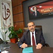 """AK Parti'li Arvas: """"Esnaf, dürüstlüğün simgesidir"""""""