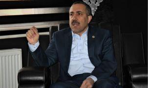 """Abdulahat Arvas: """"Kürtler İslam'la yeniden var olmuştur"""""""