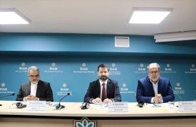 Ankara'da yoğun İran mesaisi
