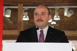 """Bakan Varank: """"CHP zihniyeti, Türkiye'nin muasır medeniyet yolculuğu önünde en büyük takozdur"""""""