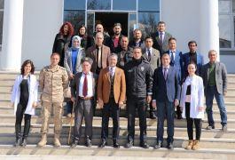 Gevaş'tan Türkiye'ye birlik beraberlik mesajı