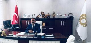 """Hakan Elçi: """"Kentimize olan İranlı ilgisini yılın 12 ayına yaymak için çalışmalıyız"""""""