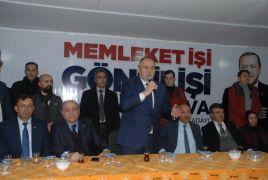 """MHP'li Karataş: """"Burası Kürdistan değil"""""""