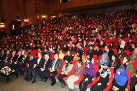 Seyyid Ahmet Arvasi Van'da anıldı