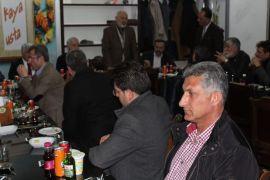 Seyyit Ahmet Arvasi'yi anma programı