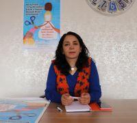 Van'da 'Çocuk evliliklerine hayır' kampanyasına STK'lardan destek