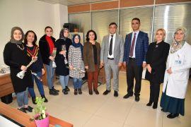 Van'da 8 Mart Dünya Kadınlar Günü etkinliği