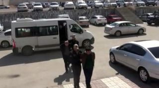 Van'da KCK'nın DTK yapılanmasına operasyon: 25 gözaltı
