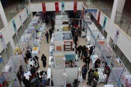 Van, TÜBİTAK'ta bin 53 projeyle Türkiye ikincisi oldu