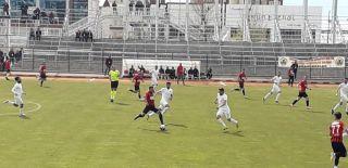 3. Lig: Van Büyükşehir Belediyespor: 3  – Elaziz Belediyespor: 2