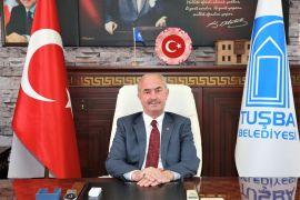 Başkan Akman'dan '1 Mayıs Emek ve Dayanışma Günü' mesajı