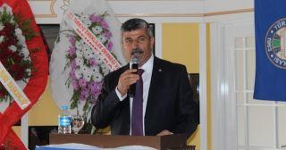 """Başkan Çalımlı'dan """"1 Mayıs"""" açıklaması"""