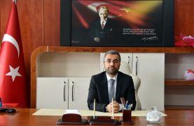 Başkan Say'dan '1 Mayıs Emek ve Dayanışma Günü' mesajı