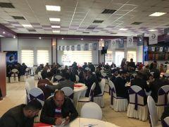 MYP Van il Kongresi yoğun katılımla yapıldı