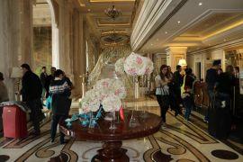 (Özel) İranlıların Nevruz tatili beklentileri karşılamadı