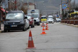 """Van'da """"Huzurlu Sokaklar Uygulaması 2019-1"""" gerçekleştirildi"""