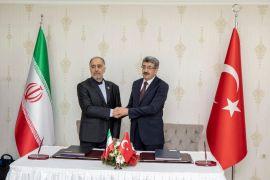 Van'da Türkiye-İran Sınır Güvenliği Toplantısı