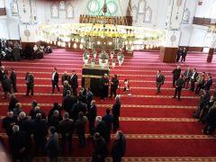 Vanlı hacı adayları kutsal yolculuğa hazırlanıyor