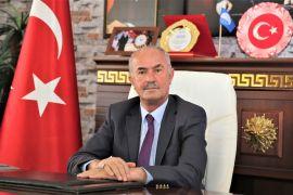 Başkan Akman'dan Kadir Gecesi mesajı