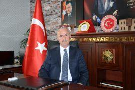 Başkan Akman'ın, '19 Mayıs Atatürk'ü Anma, Gençlik ve Spor Bayramı' mesajı