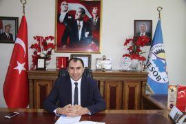 Başkan Berge'den '19 Mayıs Atatürk'ü Anma Gençlik ve Spor Bayramı' mesajı