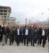 Başkan Sabırlı'dan İstanbul'un fethi 566. yıl dönümü  mesajı