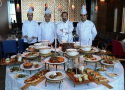 Hilton Ramazan'a hazır