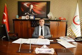 Müdür Sünnetçioğlu'ndan beslenme uyarısı