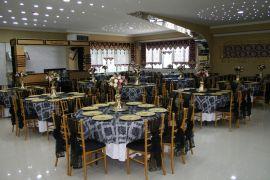 Pırlanta Düğün ve Konferans Salonu açılıyor