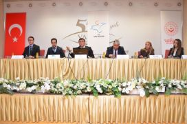 """Van'da """"Finansal Okuryazarlık ve Kadının Ekonomik Güçlenmesi"""" paneli"""