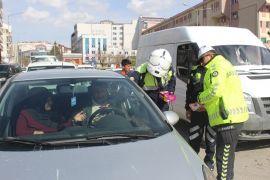 """Van'da """"Polis Haftası"""" etkinlikleri başladı"""