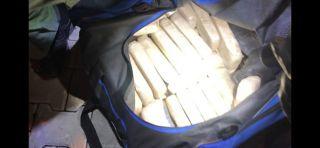 Van'da 103 kilo eroin ele geçirildi