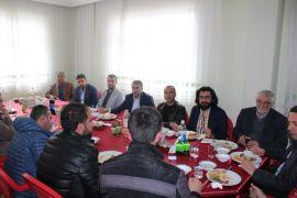 Van OSB'de dayanışma ve istişare toplantısı