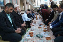 Van SDİ'den geleneksel 'Ümmet İftarı'