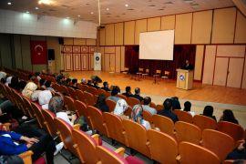 YYÜ'de Engelliler Haftası etkinliği