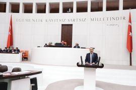 AK Parti'li Arvas'tan 'yeni askerlik sistemi' açıklaması