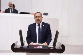 AK Parti'li Arvas'tan YKS mesajı