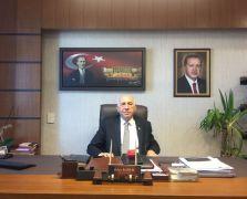 AK Parti'li İrfan Kartal'dan bayram mesajı