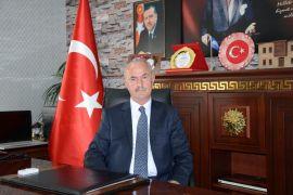 Başkan Akman'dan 'Dünya Çevre Günü' mesajı