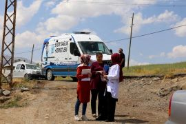 Gürpınar Belediyesinden evde sağlık hizmeti