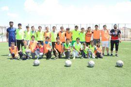 Tuşba Belediyesinden yaz spor okulu