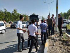 Van'da arazi kavgası: 8 yaralı
