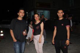 Van, İranlı turistler için seferber oldu