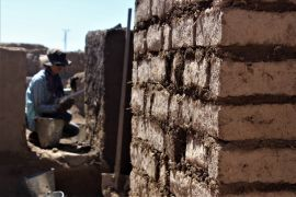 2 bin 700 yıllık Urartu evleri yeniden ayağa kaldırılıyor