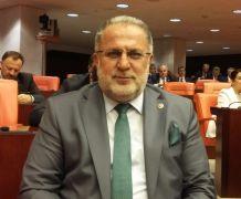 AK Parti Van Milletvekili Gülaçar'dan 'çevre yolu' açıklaması