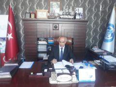 Başkan Ensari'den '15 Temmuz' mesajı
