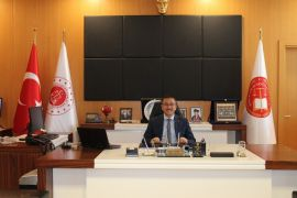 Başsavcı Dönmez'den, '24 Temmuz gazeteciler ve basın bayramı' mesajı