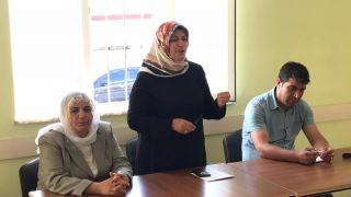 Erciş Belediyesinden 'stratejik planlama' çalışması