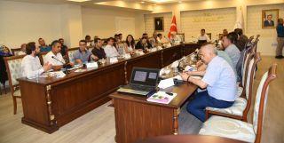 Van'da 'Bağımlılıkla Mücadele İl Koordinasyon Toplantısı' yapıldı