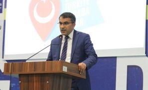 Van OSB Başkanı Aslan'dan '24 Temmuz gazeteciler ve basın bayramı' mesajı